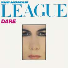 The Human League: Dare! (180g) (Limited Edition), LP