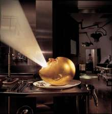 The Mars Volta: De-Loused In The Comatorium (180g) (Limited-Numbered-Edition) (Gold Vinyl), 2 LPs