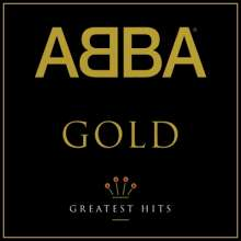 Abba: Gold - Greatest Hits (180g) (Limited Edition), 2 LPs