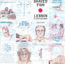 John Lennon (1940-1980): Shaved Fish (180g) (Limited Edition), LP