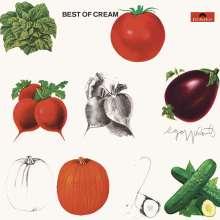 Cream: Best Of Cream (180g) (Limited-Edition), LP