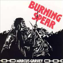 Burning Spear: Marcus Garvey (180g) (Limited-Edition), LP