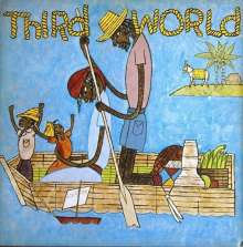 Third World: Journey To Addis (180g) (Limited Edition), LP