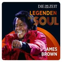 James Brown: Die Zeit Edition: Legenden des Soul, CD