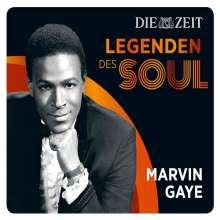 Marvin Gaye: Die Zeit Edition: Legenden des Soul, CD