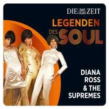 Diana Ross & The Supremes: Die Zeit Edition: Legenden des Soul, CD