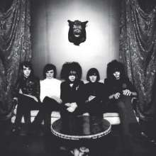 The Horrors: Strange House, CD