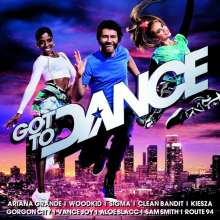 Got To Dance, 2 CDs