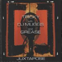 Tricky: Juxtapose, CD