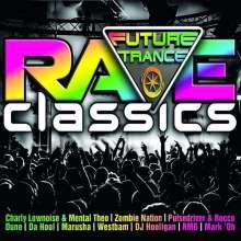 Future Trance - Rave Classics, 3 CDs