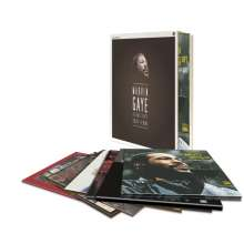 Marvin Gaye: Marvin Gaye Volume Three: 1971-1981 (180g) (Limited Edition Box Set), 8 LPs