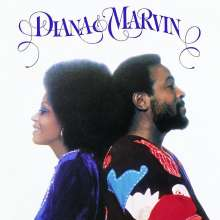 Diana Ross & Marvin Gaye: Diana & Marvin (180g) (Limited-Edition), LP