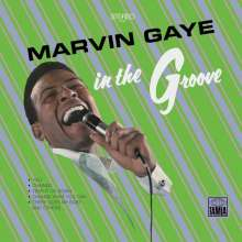 Marvin Gaye: In The Groove (180g), LP