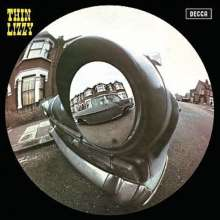 Thin Lizzy: Thin Lizzy (180g) (Limited Edition), LP