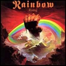 Rainbow: Rising (180g) (Limited Edition), LP