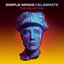 Simple Minds: Celebrate: The Collection, CD