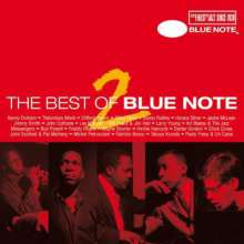 The Best Of Blue Note 2, 2 CDs