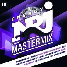 Energy Mastermix Vol. 10, 2 CDs