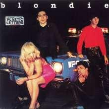 Blondie: Plastic Letters (180g), LP