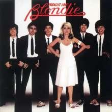 Blondie: Parallel Lines (180g), LP