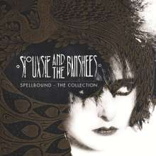 Siouxsie And The Banshees: Spellbound: The Collection, CD