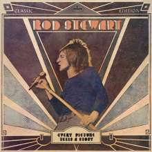 Rod Stewart: Every Picture Tells A Story (180g), LP
