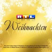 RTL Weihnachten, 3 CDs
