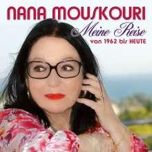 Nana Mouskouri: Meine Reise - von 1962 bis heute, 2 CDs