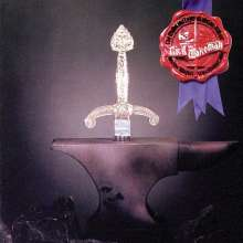 Rick Wakeman: The Myths & Legends Of King Arthur, CD