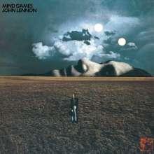 John Lennon (1940-1980): Mind Games (180g) (Limited-Edition), LP