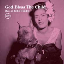 Billie Holiday (1915-1959): God Bless The Child: Best Of Billie Holiday, CD