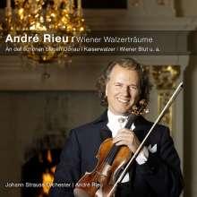 André Rieu: Wiener Walzerträume, CD