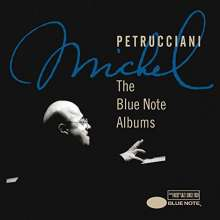 Michel Petrucciani (1962-1999): The Blue Note Albums, 9 CDs
