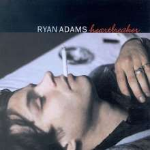 Ryan Adams: Heartbreaker (180g) (Limited Edition), 2 LPs
