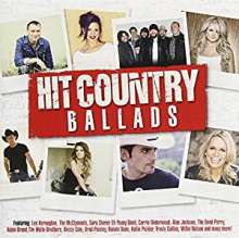 Hit Country Ballads, 2 CDs