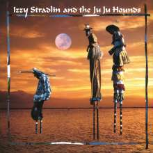 Izzy Stradlin: Izzy Stradlin And The Ju Ju Hounds (180g), LP
