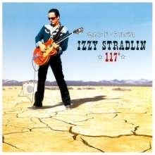Izzy Stradlin: 117 Degrees (180g), LP