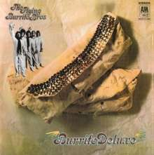 The Flying Burrito Brothers: Burrito Deluxe (180g), LP