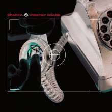 Sparta   (ex-At The Drive-In): Wiretap Scars (180g), LP