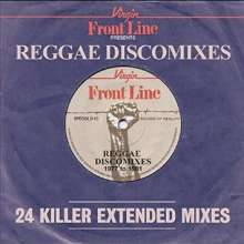 Front Line Presents Reggae Discomixes, 2 CDs