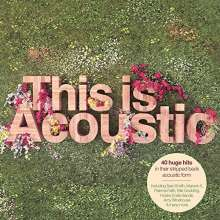 Essential Acoustic / Various, 2 CDs
