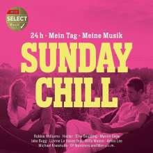 Sunday Chill: 24h - Mein Tag - Meine Musik, CD