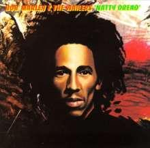 Bob Marley (1945-1981): Natty Dread (180g) (Limited Edition), LP