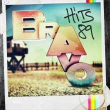 Bravo Hits 89, 2 CDs