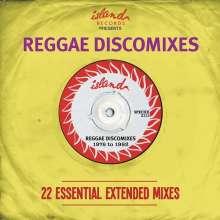 Island Presents Reggae Discomixes, 2 CDs