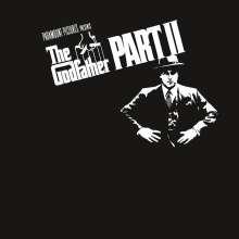 Original Soundtracks (OST): Filmmusik: The Godfather Part II (180g), LP