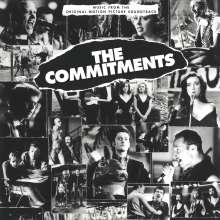 Filmmusik: Commitments (180g), LP