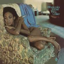 Terry Callier (geb. 1945): What Color Is Love (180g), LP