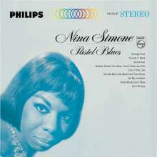 Nina Simone (1933-2003): Pastel Blues (180g), LP