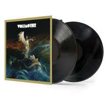 Wolfmother: Wolfmother (10th Anniversary) (180g), 2 LPs